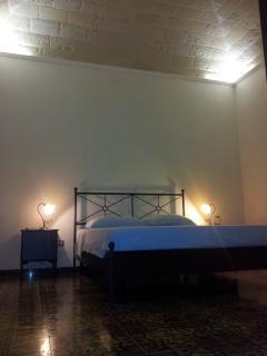 Camera matrimoniale - Appartamento 3