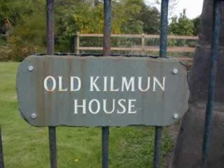 Old Kilmun House - stunning historic house for 18