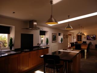 SLEEPS 6 TO 16  STICHILL NEAR KELSO. REVIEWS 70, Kelso