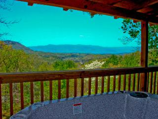 Kloud-View Kabin - Bryson City, NC
