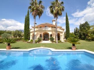 Villa Serena 4827, Marbella