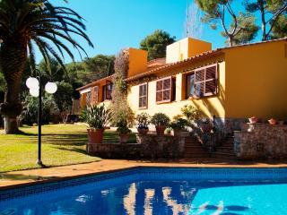 Villa Quinta Punyeta, Tamariu