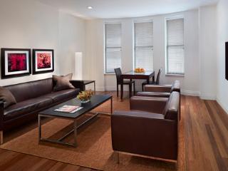 New York  City  TIME SQUARE 1 bedroom  (4611), Nueva York
