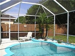 Esprit Pool Home