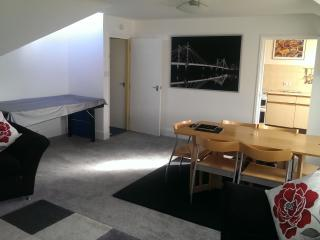 Dining Area (pool table in background)