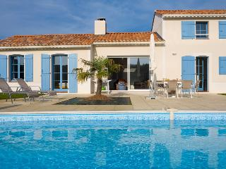 901813 Vendee villa with private pool, Saint-Gilles-Croix-de-Vie