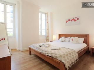 Stay In The Heart of Nice, 2 bedroom apartment, Niza