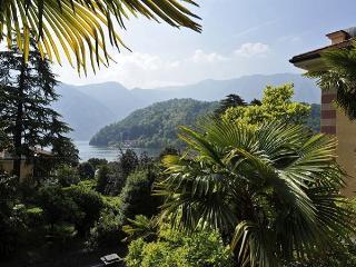 Villa Flora, Lenno