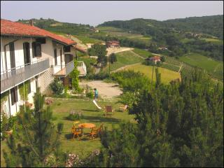 The Cascina Bricchetto Langhe