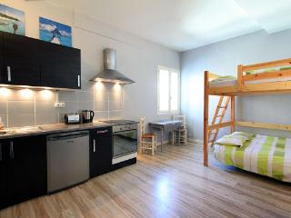 Cauterets Pyrenees Town Centre Studio Apartment