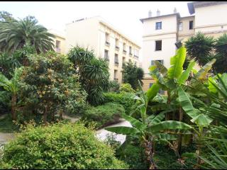 Views of the Tropical Garden, 4 Bed Apartment Nice
