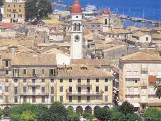 Volta, Corfu Town