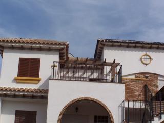 Apartamento de 1 dormitorio en Vera Playa