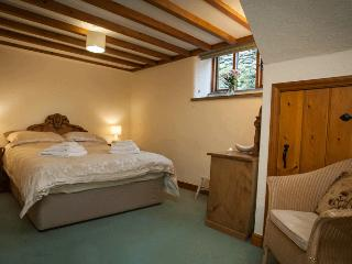 Grove Corner Bedroom