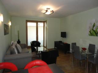 Angel Plaza Apartment near Old Town Krakow