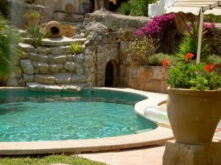 Charming Mallorca Cottage with private pool,views., Porreres