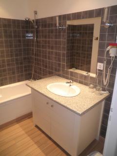 Bathroom Apt # 15