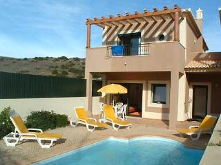 DomusIberica Townhouse in Burgau