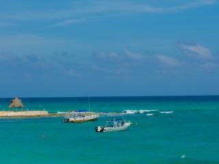 Okol Paraiso A1 - Beach Front