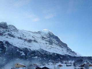 Eiger village Chalet, Grindelwald