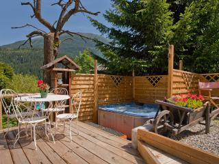 Eco Lodge Jardin, Les Houches