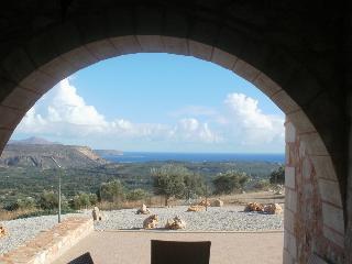 Villa Petra, Kalyves