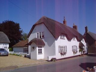 Nutmeg Cottage, Okeford Fitzpaine