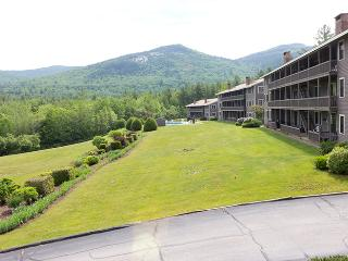 Book Now! Tranquil 2BR New Hampshire Condo in the White Mountains *Recently Added Wifi!*