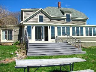 Wonson Cove House: Rocky Neck, Eastern Point and Beaches
