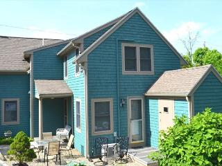 Arcadia House: Views of Rockport Harbor, fully air conditioned