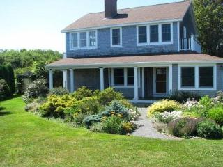 Whale Cove Gardens: Private beach access & lovely ocean views, Rockport
