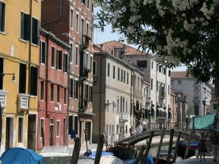 Holiday apartment Dorsoduro Venice