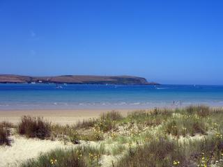 Polzeath - The Haven
