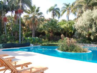 Villa Orchidea with swimming pool
