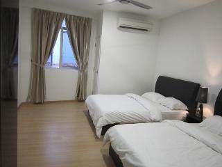 Wen'sCozy 118 Family Home, Tanjung Bungah