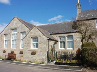 The Old School, Berwick upon Tweed