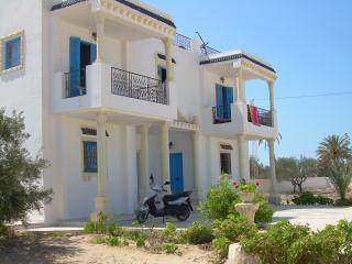 Dar el Baya, Djerba Island