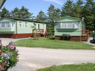 Standard Plus Holiday Caravan