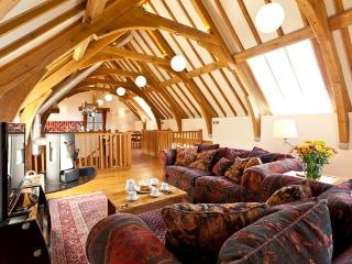 The Oak Barn - Luxury Barn conversion in the heart of Dartmoor
