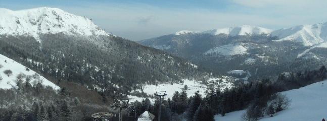 Le Lioran Ski Resort