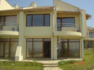 Villa Elena, Kosharitsa