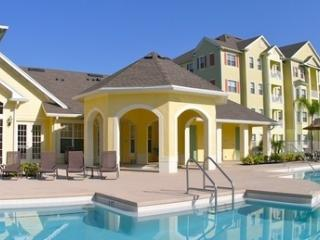 Lovely Affordable Ground Floor Condo at Cane Island Resort