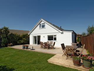 Number Twenty Four: family home close to the beach, West Wittering