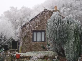 Shepherds Cottage, Maes-y-deri