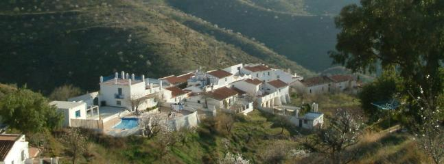 The Beautiful Village of El Ferrer