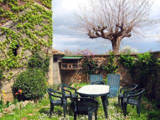 Casa Fatina, Monteriggioni