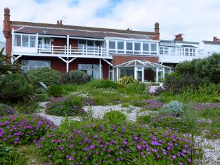 Fabulous listed seaside apartment, Bexhill-on-sea, Bexhill-on-Sea