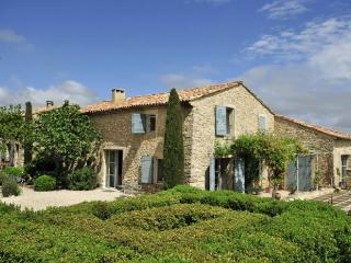 6 bedroom Villa in Saignon, Provence, France : ref 2017944