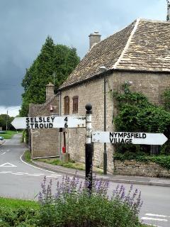 Nympsfield