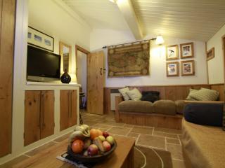 Bellecote apartment, Miravidi, Montchavin